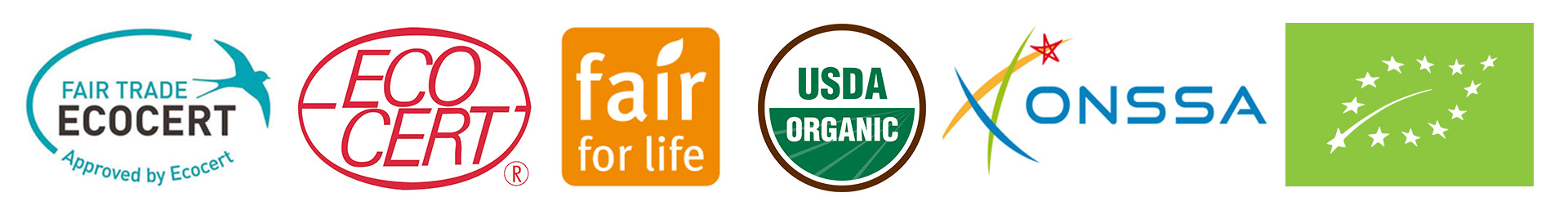 Argane Aouzac has fair trade and organic certification